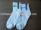 cotton soft man sock