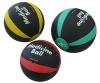 #MD01K Medicine Balls, 1Kg - Fitness Training Equipment