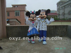 mickey and minne party costume M-440
