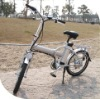CE approval Electric bicycle, special for European market(XLT2410-001)