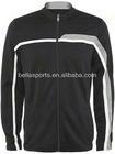 newest design jacket,knitting polyester sweatshirt,tennis wear for men