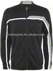 newest design jacket,knitting polyester sweatshirt,tennis wear for men