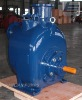 Non-clogging self priming water pump