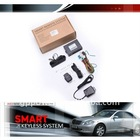 Auto Security system for VW vehicles, push button start/ remote start engine