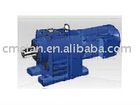 R series electric motor gearbox/speed reducer/motor reducer
