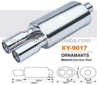 Exhaust Extension(XY-9017)