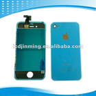 mobile phone for Iphone 4G lcd screen display and touch screen