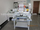 TFI-612 Single head compact embroidery machine