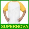Blank sublimation t shirt