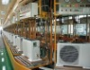Air Conditioner Assembling Production line
