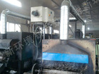 ESP series eletrostatic industril smoke collector