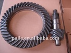 ISUZU Crown wheel and pinion set gear 7*41
