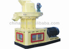 SKJ Serious Ring Die Large Output Pellet Making Machine For Wood