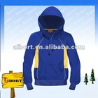 School Sports Uniform - Hooded Sweatshirts(GAA-205)