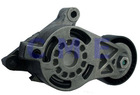 Belt tensioner used on Audi A3(8P1),SEAT ALTEA (5P1) 1.9/2.0TDI, VW GOLF V(1K1)