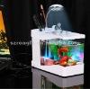 Hotsale patent plastic aquarium wholesale
