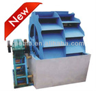 High Capacity Spiral Sand Washing Machine Hot Sell in 2012