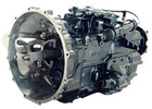 LC6T160 Gearbox