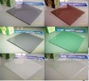Painted Glass with CE&ISO Certificates