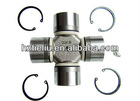 GU-7630 auto cardan joint/U-joint/universal joint spider