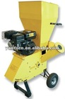 Gasoline Chipper Shredder
