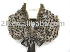 faux fur scarf FW001