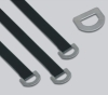 BZ-D Plastic Stainless Steel Cable Ties BZ-D Series