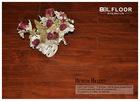 8mm hearth hickory Standard Finish Laminate Flooring T0001-11