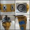 SDLG Gear Pump for LG956 wheel loader