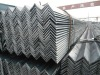 hot rolled galvanized steel angle