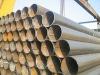 thin wall pipe