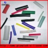 Colored Soft Flexible Silicone Rubber Tubing