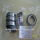 2012 NEW Taper roller bearing 33008