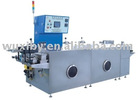 finished ultrasound cleaning machine with two channels( water formulation and oil formulation)