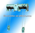 Non-standard Electric Wire rope Hoist Supplier