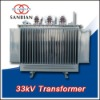 1MVA 33kv transformer