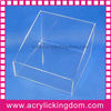 Clear acrylic candy box