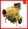 JZC350-DW concrete mixer machine
