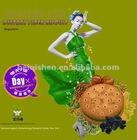 lukanglu Fiber Biscuits