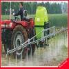 Mounted herbicide equipment sprayer machine