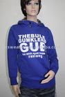 Fashion Woman Hoody Sweatshirt (XM-SSLD-0005)