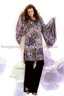 Attractive Women's Long Suit FL90251