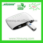 3G portable wifi wirless router