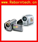 "Cheapest DV Mini DV 136 DV136 1.5"" TFT Display 3.1MP 4x Zoom DV 136 Digital Video CamCorder"