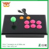 Hot sale Wired usb pc arcade stick