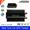 GPS Tracker TK 103 for Vehicles Global Real time Tracking Device with Tri-Band
