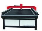 4 Axis CNC Plasma cutting machine