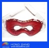 HB101 No printing with strap Pink Liquid Eye Mask