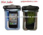 Waterproof Case for iPhone, iPod Touch, Android Smartphones, MP4 Players, Waterproof Case for iPhone, iPod Touch, Android Smartp