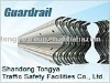 sell corrugated highway guardrail ISO9001